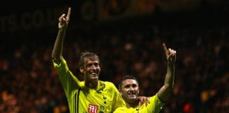 Preston North End v Tottenham Hotspur - Carling Cup