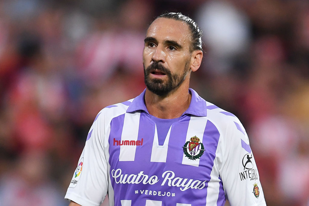 Valladolid's game against Valencia was 'fixed', judge confirms
