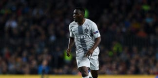 Asamoah trusts Ghana can win coveted AFCON title