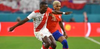 Peru v Chile will be an intriguing Copa America semi final