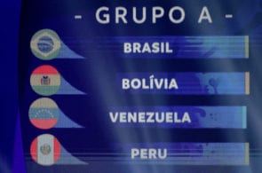 Can Brazil secure progression from the group?
