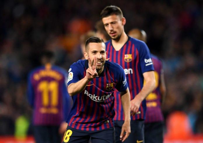 online store b930e 7200e Report: Barcelona name left-backs to compete with Jordi Alba ...
