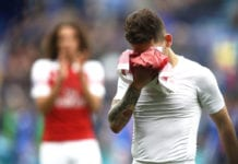 Lucas Torreira admits he's ready to leave Arsenal