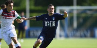 Verratti looking forward to excellent performance against Greece