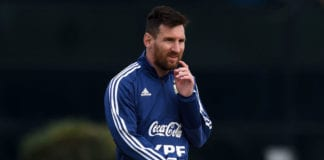 """Messi: """"I felt frustrated after Champions League exit"""""""