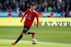 Joachim Low praises Kai Havertz on rich football experience