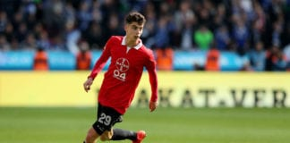 Joachim Low praises Kai Havertz on rich football experience