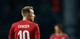 Denmark vs Ireland - UEFA Euro 2020 Qualifier