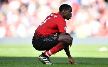 Manchester United v Cardiff City - Premier League image