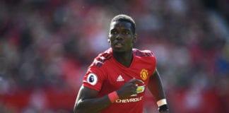 Could Pogba return to Juventus?