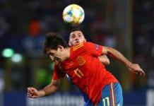 Oyarzabal: 'The U21 European Championship isn't played every year'