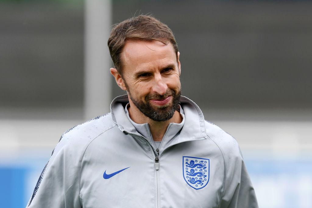Rashford knows Southgate has what it takes to lead England
