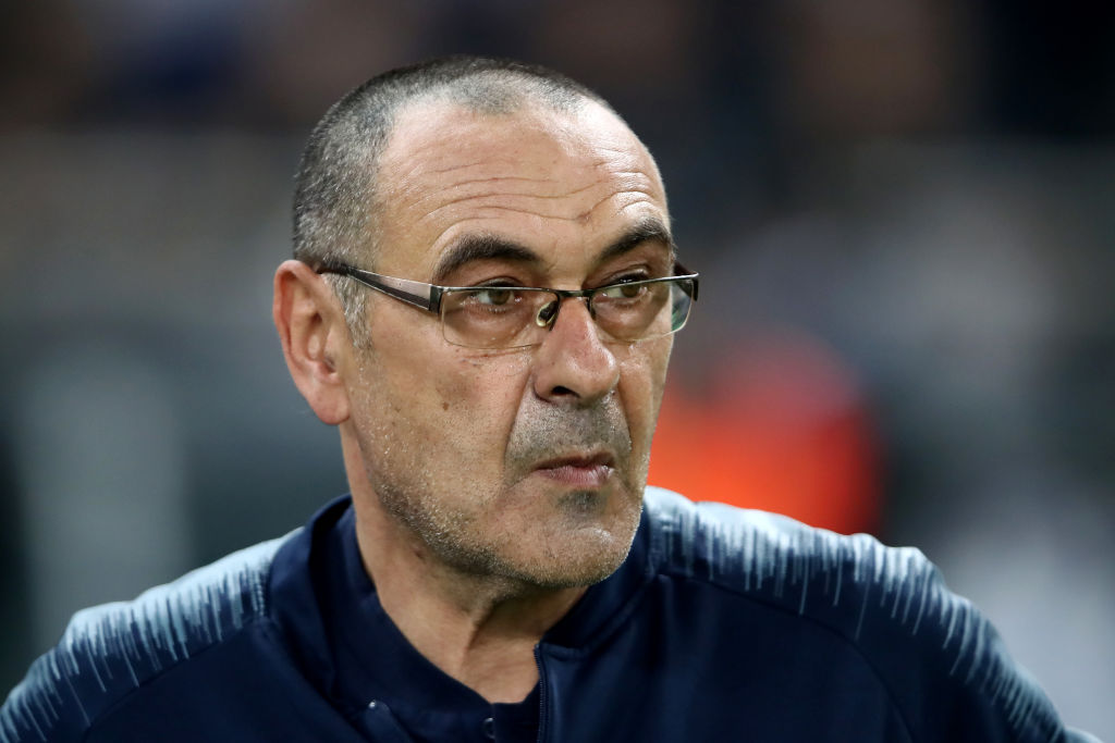 Is Sarri ball a better fit for Pogba?