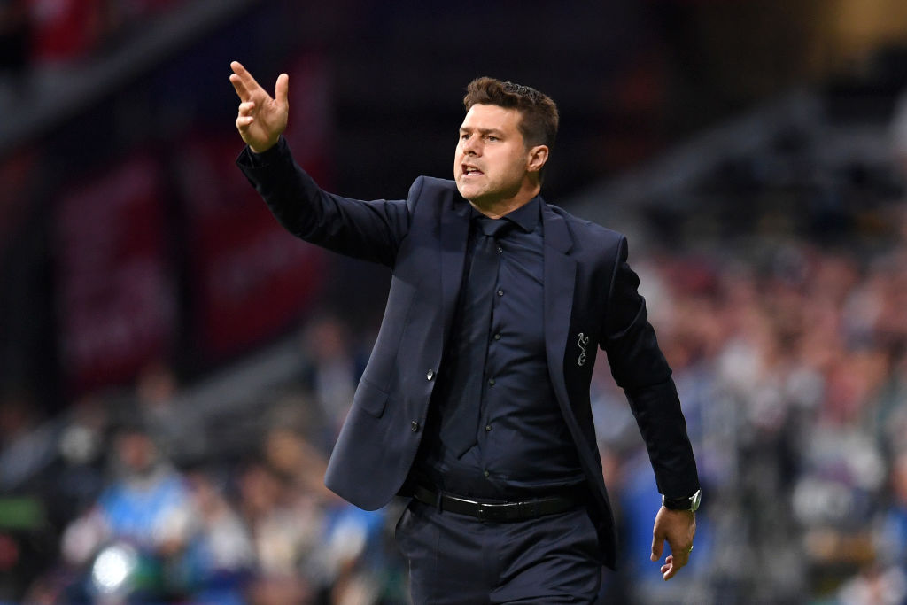 Tottenham obliged to spend on transfers, Pochettino urges