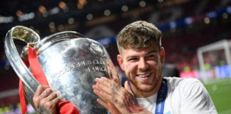 Liverpool legend shocked by Moreno's possible transfer destination