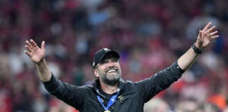 Jurgen Klopp asks for a single-player transfer to empower Liverpool