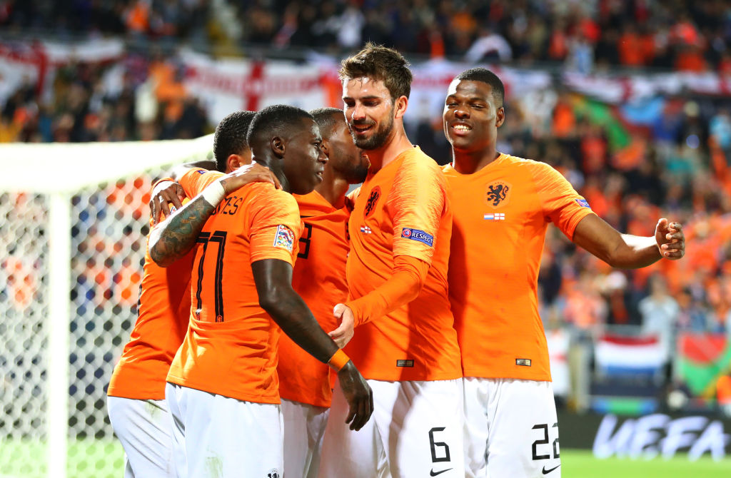 England Page 3 >> Analysis Four Things Learned From Netherlands 3 1 England