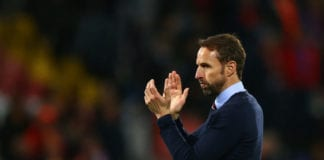 Gareth Southgate, England, Bulgaria, Euro 2020