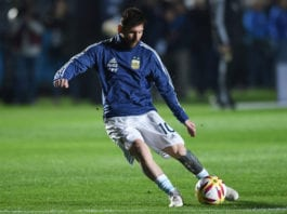 Messi needs to slay some demons at this Copa America