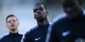Makelele clears the air on Pogba's transfer to Real Madrid