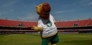 Media Briefing CONMEBOL Copa America Brazil 2019