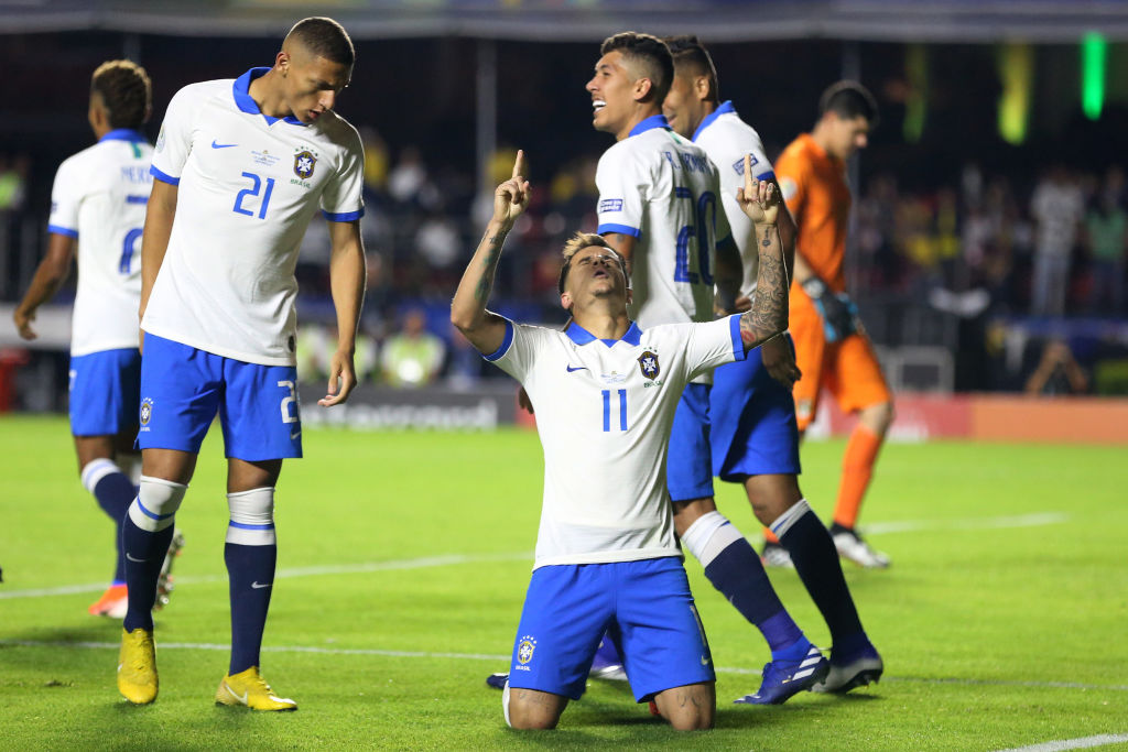 Brazil v Bolivia: Group A - Copa America Brazil 2019