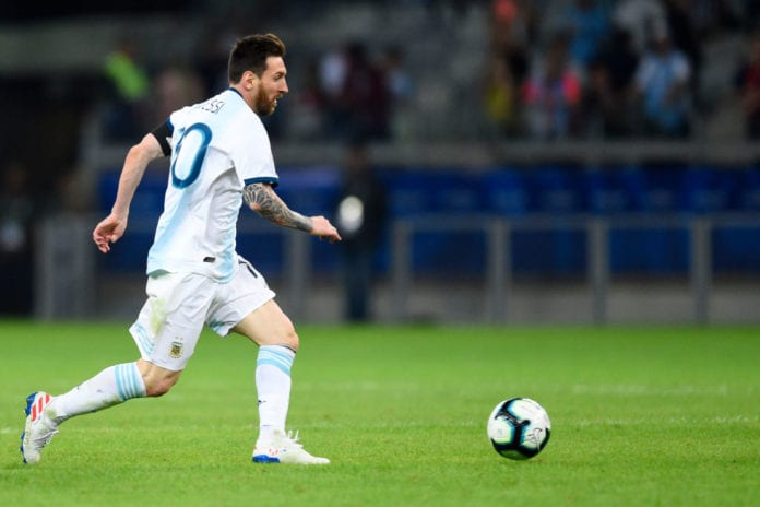 Copa America 2019 Qatar Time Steve nicol is hopeful lionel messi can get back to his best with. copa america 2019 qatar time