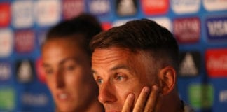 Phil Neville: 'Ideally, we'd want to stay in the north'