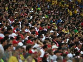 Peru v Brazil: Group A - Copa America Brazil 2019