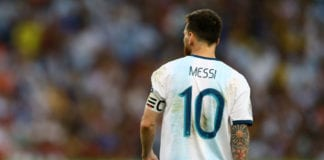 Messi may impress the world, but not Brazilian fans