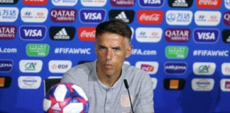 Phil Neville disregards USA's hotel visit prior to semi-final