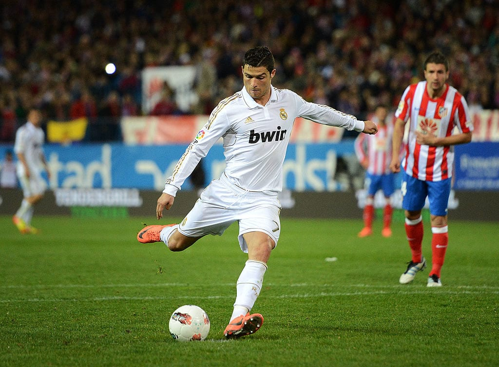 Club Atletico de Madrid v Real Madrid CF - Liga BBVA