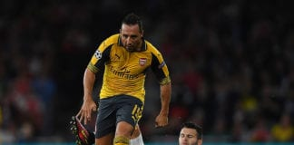 Santi Cazorla, the man who left Arsenal in regret