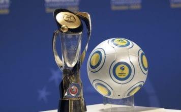 UEFA 2009 European U21 Championship Draw
