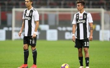 AC Milan v Juventus - Serie A image