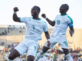 Senegal v Mali: African Cup of Nations Preparation