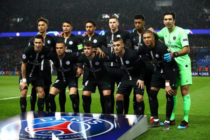 Top 5 Objectives For Paris Saint Germain S 2019 20 Season