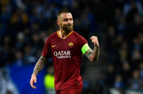 FC Porto v AS Roma - UEFA Champions League Round of 16: Second Leg