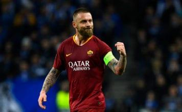 Serie A legend