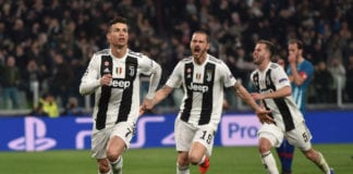 Juventus v Club de Atletico Madrid - UEFA Champions League Round of 16: Second Leg