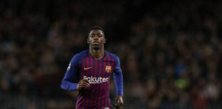 Ousmane Dembele is the most expensive Bundesliga departure ever