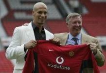 Ferdinand and Ferguson