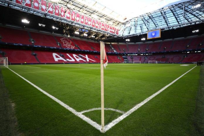 Match Preview Afc Ajax Vs Chelsea Ronaldo Com
