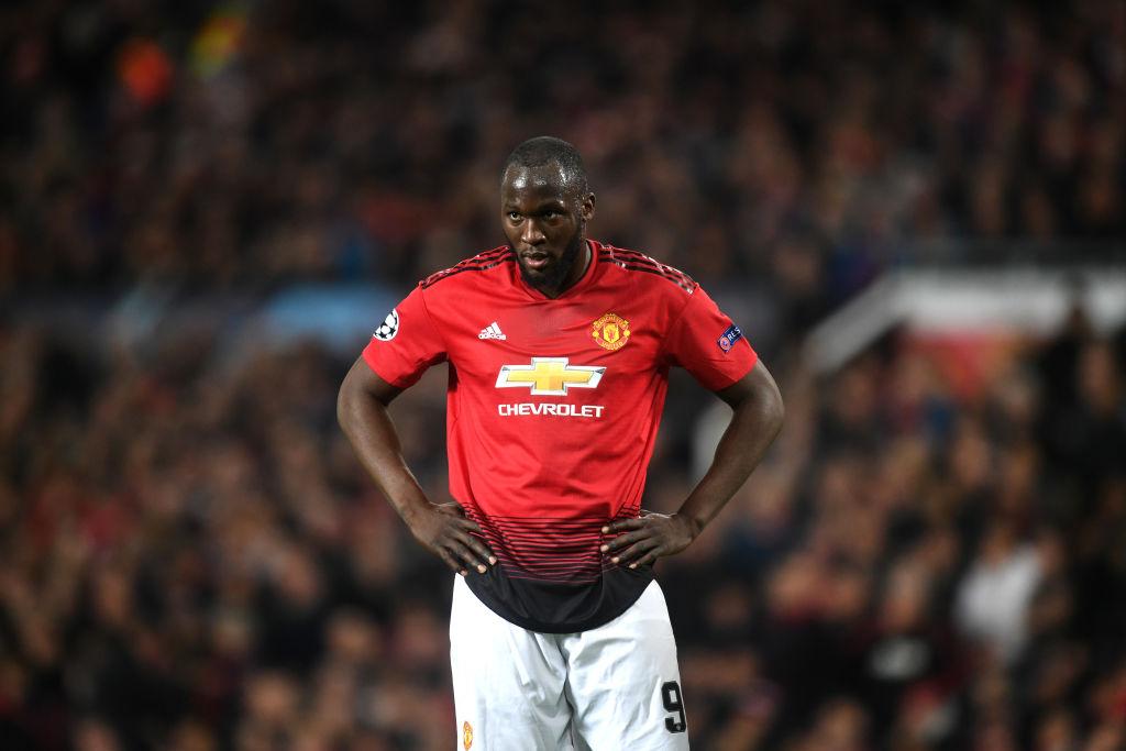 Manchester United v FC Barcelona - UEFA Champions League Quarter Final: First Leg
