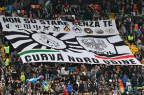 Udinese v SPAL - Serie A