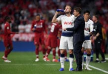 Pochettino Champions League final