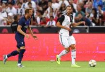 Adrien Rabiot, Juventus