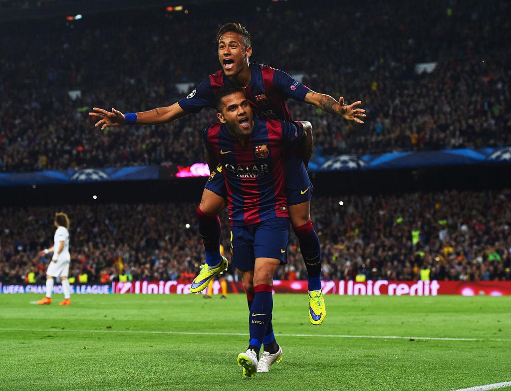 FC Barcelona v Paris Saint-Germain - UEFA Champions League Quarter Final: Second Leg