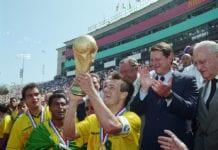 1994 WORLD CUP FINAL