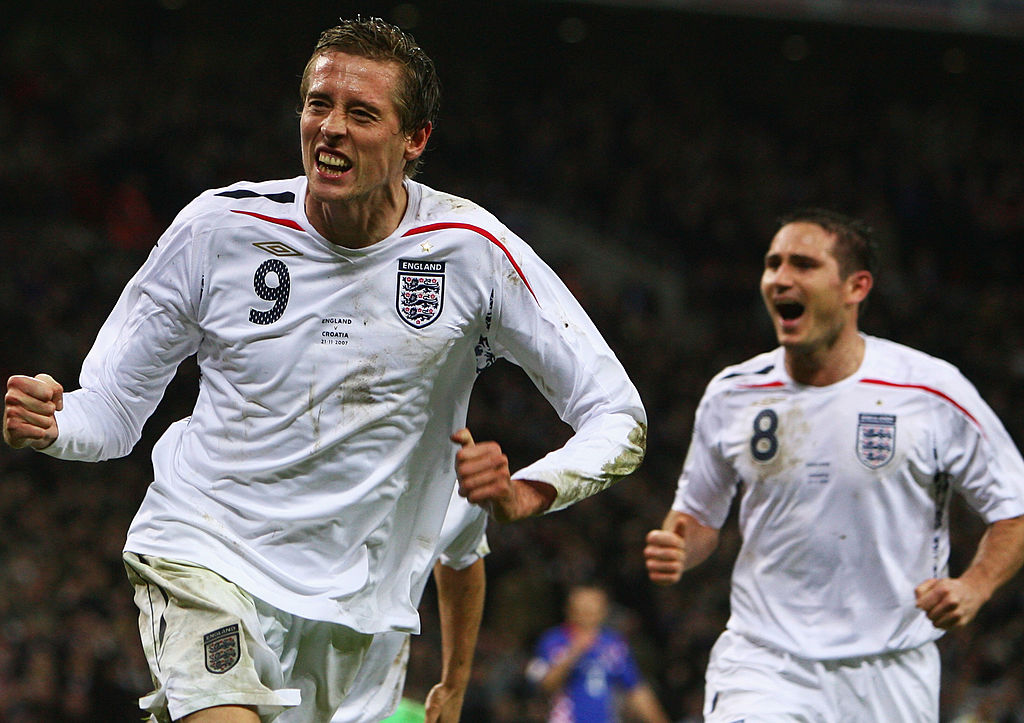 Image result for peter crouch 2019